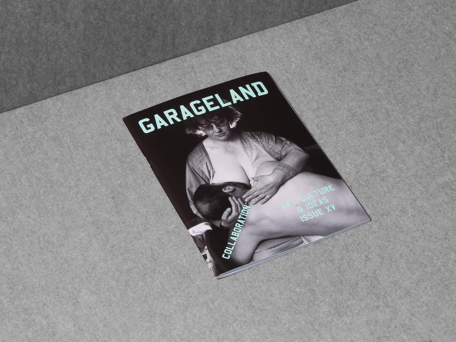 Garageland 1