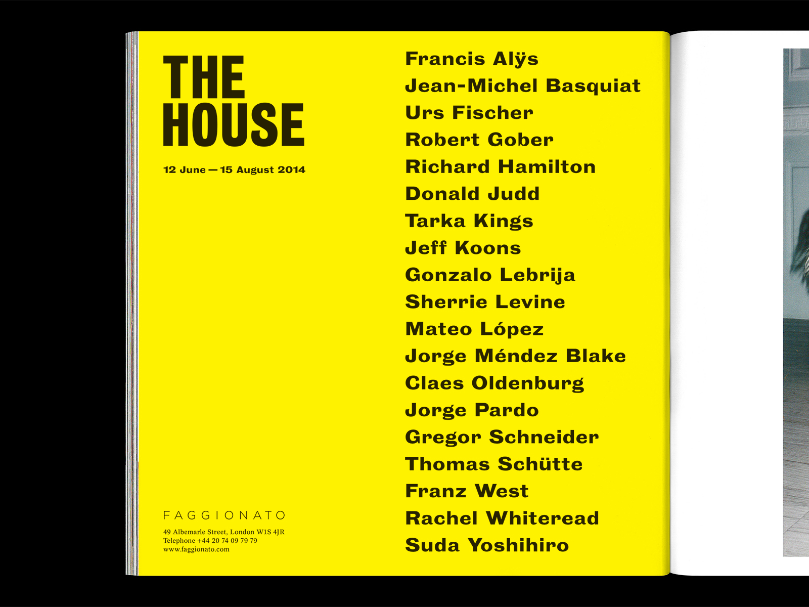 The house 4