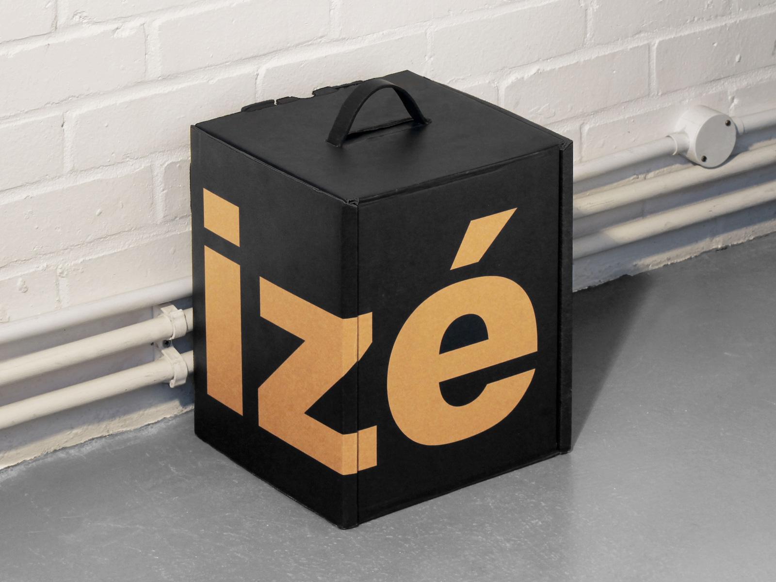 Box 1b