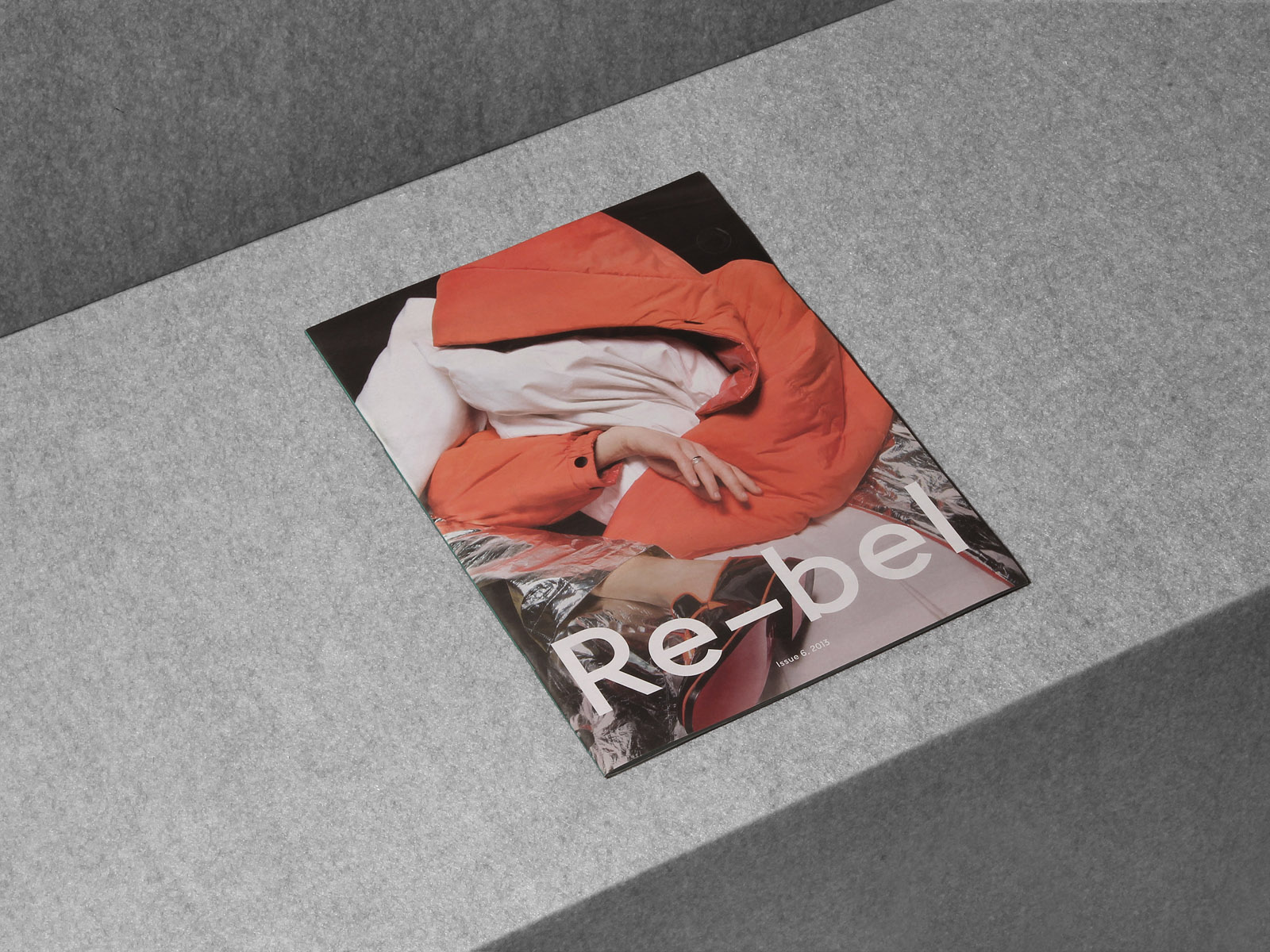 Re bel issue 11